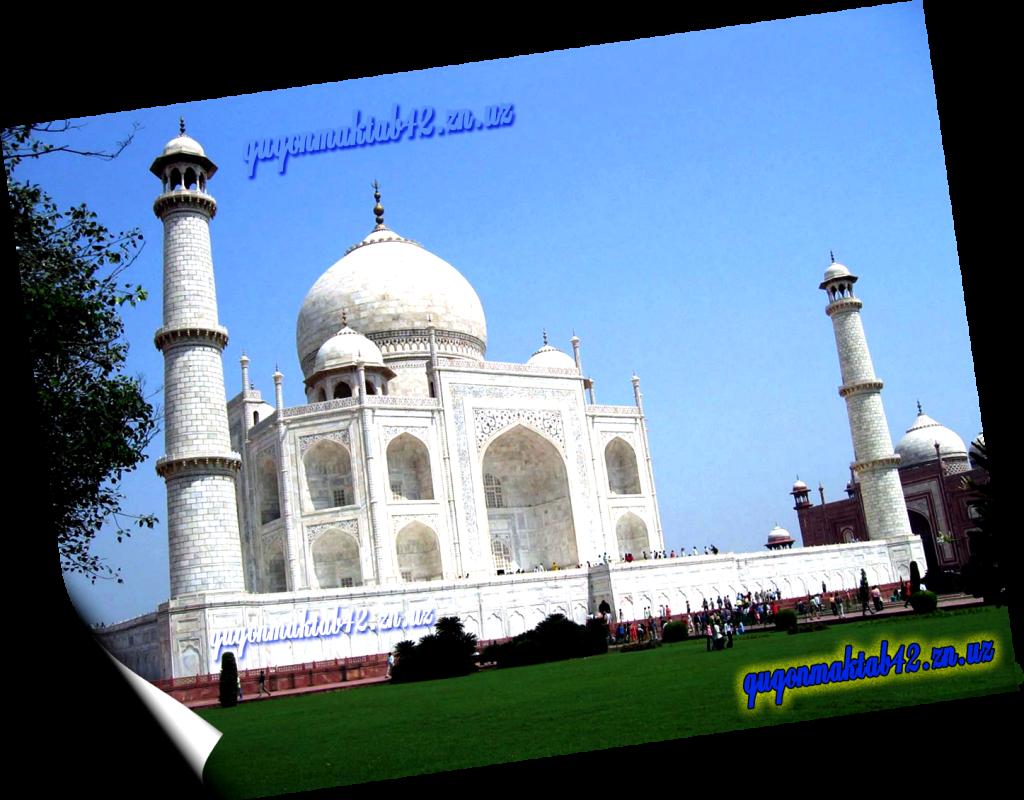 Toj Mahal 2